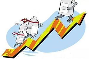 """企业大范围减产,农药市场""""涨声一片"""""""