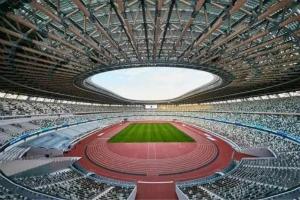 东京奥运会用了哪些化工新材料?