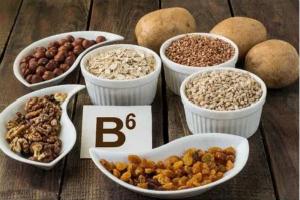使用异烟肼时需要补充维生素 B6 吗?