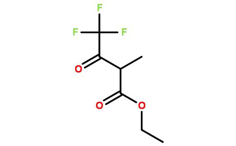 Ethyl 2-methyl-4,4,4-trifluoroacetoacetate