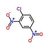1-氯-2,4-二硝基苯