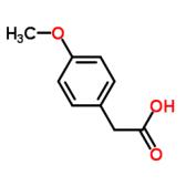 对甲氧基苯乙酸