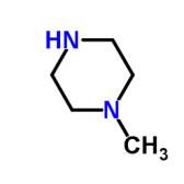 N-甲基哌嗪