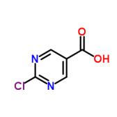 2-氯嘧啶-5-羧酸