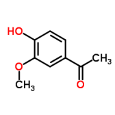 4-羟基-3-甲氧基苯乙酮