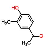 4-羟基-3-甲基苯乙酮