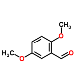 2,5-二甲氧基苯甲醛