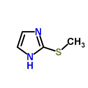 2-(甲基硫基)-1H-咪唑