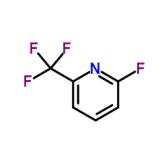 2-Fluoro-6-trifluoromethylpyridine