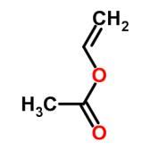 乙酸乙烯酯