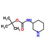 3-叔丁氧羰基氨基哌啶