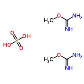 O-甲基异脲 半硫酸盐
