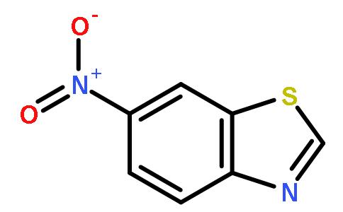 6-硝基苯并噻唑