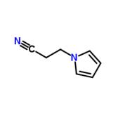 1-(2-氰乙基)吡咯