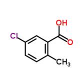 5-氯-2-甲基苯甲酸