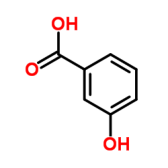 间羟基苯甲酸