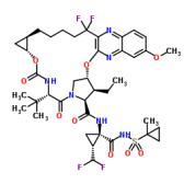 Voxilaprevir