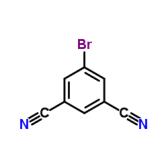 5-Bromo-1,3-benzenedicarbonitrile