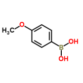 4-甲氧基苯硼酸