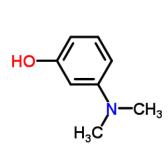 3-羟基-N,N-二甲基苯胺