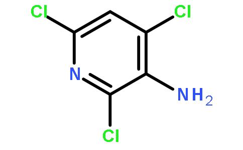 2,4,6-三氯吡啶-3-胺