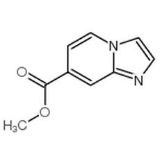 咪唑并[1,2-a]吡啶-7-羧酸甲酯