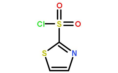 2-噻唑磺酰氯