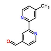 4'-甲基-2,2'-联吡啶-4-甲醛