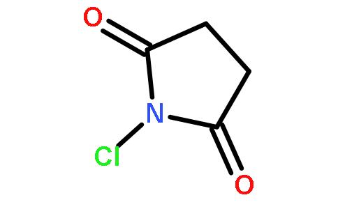 N-氯代丁二酰亚胺(NCS)
