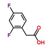 2,4-二氟苯乙酸