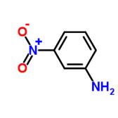 间硝基苯胺