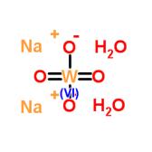 钨酸钠二水合物