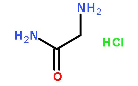 甘氨酰胺盐酸盐