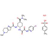 伊多塞班对甲苯磺酸盐一水化合物
