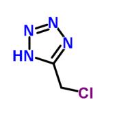 5-氯甲基四氮唑