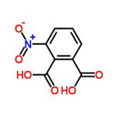 3-硝基邻苯二甲酸