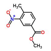 Methyl 4-methyl-3-nitrobenzoate