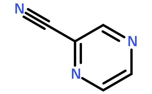 2-氰基吡嗪