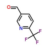6-三氟甲基吡啶-3-甲醛