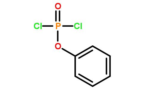 二氯化磷酸苯酯
