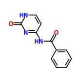 N4-苯甲酰基胞嘧啶