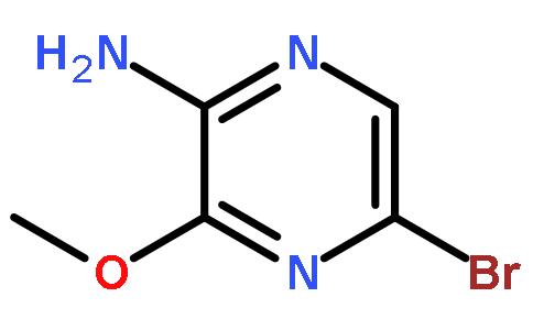 2-氨基-5-溴-3-甲氧基吡嗪