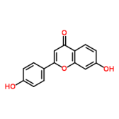 7,4'-Dihydroxyflavone