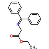 Ethyl N-(diphenylmethylene)glycinate