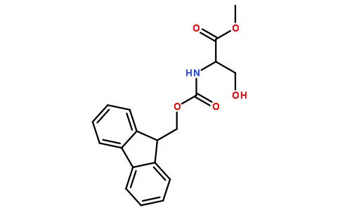 FMOC-D-丝氨酸甲酯