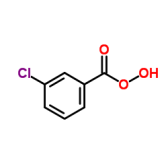 间氯过氧苯甲酸