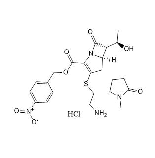 沙纳霉素对硝基苄酯盐酸盐-N-甲基吡咯烷酮