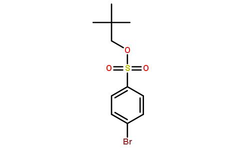 Neopentyl 4-bromobenzenesulfonate