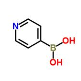吡啶-4-硼酸