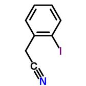 2-碘苯基乙腈,